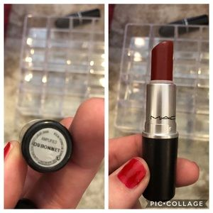 MAC Bonnet Lipstick